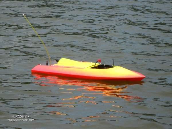 RCSails - Sailing RC Mono & Multihulls