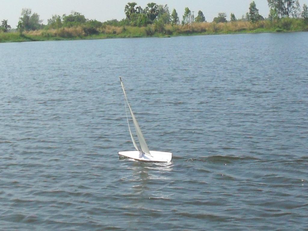 Siri65 - RG65 Sailing Yacht