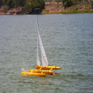 Water Resist WRT40 Release 2 - Boutifar - Mini40 Trimaran