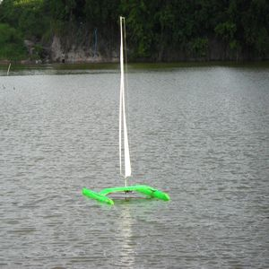 Inferno - Mini40 Catamaran