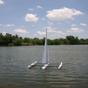 Wavedancer - Mini40 Trimaran